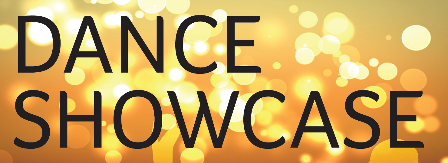 dance showcase � full house and a fabulous show